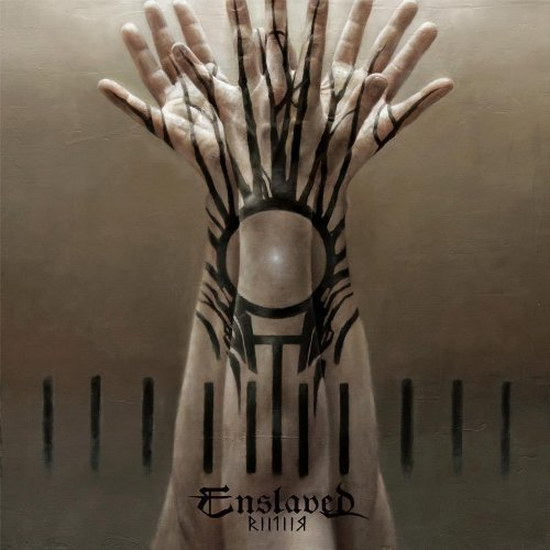 Enslaved: Riitiir (Audio CD)