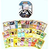 200 Assorted Pokemon Cards With Foils, P...