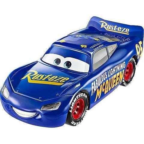Cars FGD57 Disney Cars 3 - Vehicule Fabuleux Flash McQueen
