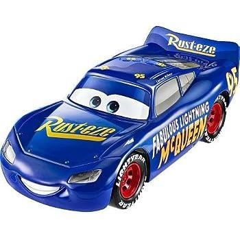 Cars FGD57 Disney 3 - Vehicule Fabuleux Flash McQueen