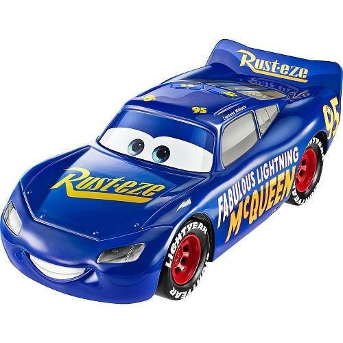 Flash McQueen - Cars