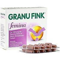 GRANU FINK Femina Kapseln, 60 St preisvergleich bei billige-tabletten.eu