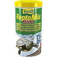 Tetra ReptoMin Alimento Completo para Tortugas Acuáticas - 270 g/ 1 L