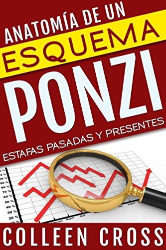 Anatomía de un esquema Ponzi: Estafas pasadas y presentes