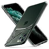 Spigen Cover iPhone 11 PRO Max Liquid Crystal Progettato per Apple iPhone 11 PRO Max Custodia -...