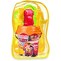 Cars 3–Backpack Beach (Smoby 863014)