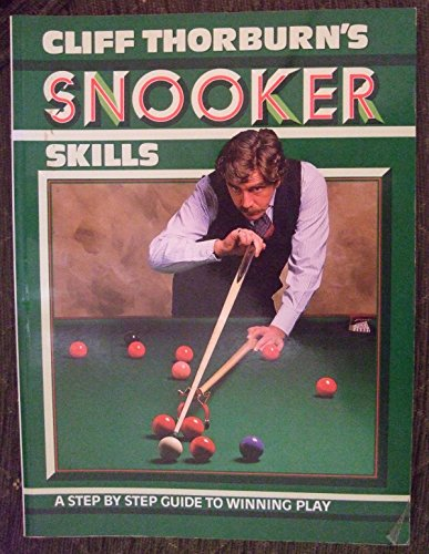 Snooker Skills por Cliff Thorburn