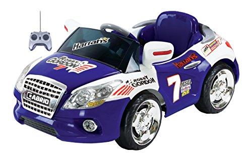 Mario Schiano 891Radio Control Cabrio Auto