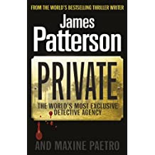 Private: (Private 1) by James Patterson (2011-02-03)