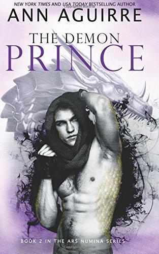 The Demon Prince (Ars Numina)