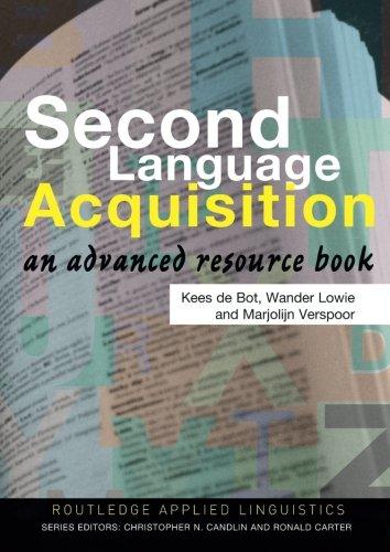 Second Language Acquisition (Routledge Applied Linguistics)