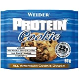Weider Protein Cookie 24 x 90g All American Cookie Dough