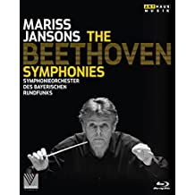 Mariss Jansons - The Beethoven Symphonies