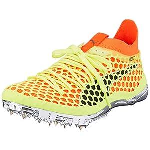 Puma Unisex-Erwachsene Evospeed Netfit Sprint Leichtathletikschuhe