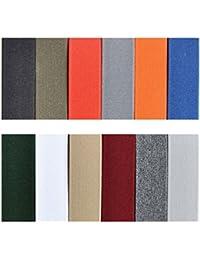 110 bis 150cm Knopfloch Hosenträger Farbe & Länge Wählbar 3,5cm Breit