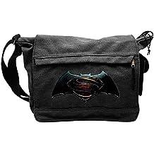 Bandolera Batman v Superman: el amanecer de la justicia, logo