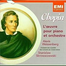 Werke Fr Klavier+Orchester