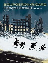 Stalingrad Khronika - tome 1 - Stalingrad 1 (édition normale)