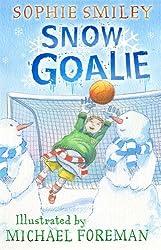 Snow Goalie (Bobby/Charlton)