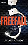 Freefall: Thriller (Die John-Wallace-Serie, Band 2)