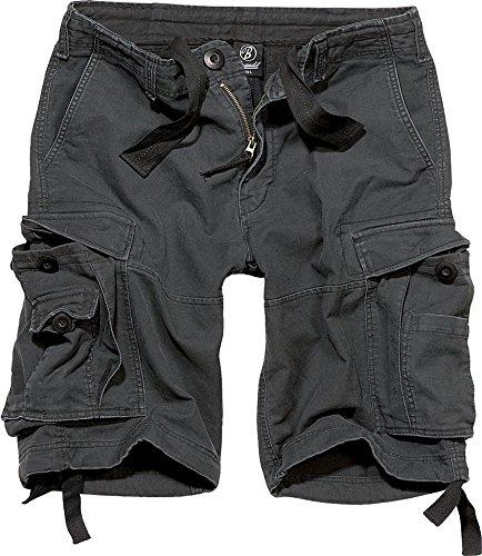 BRANDIT Pantaloni Bermuda uomo Cargo Short Vintage Classics