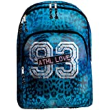 mochila escolar doble BECOOL ATHLETIC by BUSQUETS