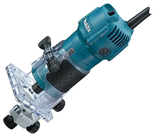 Makita 3709 tile routers
