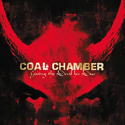Cover zum Download Giving the Devil His Due [Explicit] von Coal Chamber