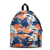 Eastpak Padded Pak'R Mochila de a Diario, 24 litros, Color Dust Mar
