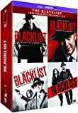 The Blacklist - L'intégrale saison 1 à 4 [DVD + Copie digitale]