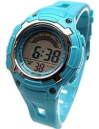 Montre Watch Enfant Digitale quartz Etanche Chrono Alarme Garantie 1 an