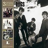 Dogs. 3 Original Album Classics