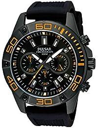 Pulsar PT3313X1 - Reloj para hombres