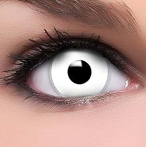 farbige wei e kontaktlinsen zombie mit st rke kombil sung beh lter von linsenfinder weich. Black Bedroom Furniture Sets. Home Design Ideas