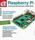 c't wissen Raspberry Pi (2015): Praxiseinstieg - Spannende Projekte - Die beste Software