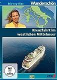 Wunderschön! - Kreuzfahrt im westlichen Mittelmeer [Blu-ray]