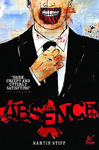 The Absence (English Edition)
