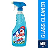 #6: Colin Glass Cleaner Pump 2X More Shine with Shine Boosters - 500 ml