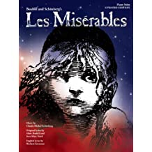 Les Miserables - Piano Solo Songbook (English Edition)