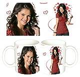 Selena Gomez E Tasse Mug