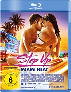 Step Up - Miami Heat [Blu-ray]