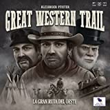 Great Western Trail [Juego en Castellano]