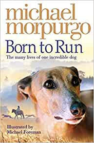 Image result for born to run by michael morpurgo