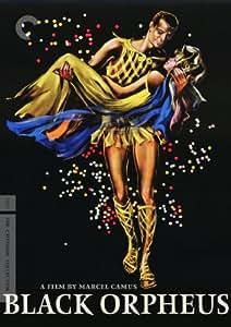 Criterion Collection: Black Orpheus [DVD] [1905] [Region 1] [US Import] [NTSC]