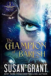 The Champion of Barésh (Star World Frontier Book 1)