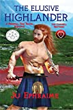 Book cover image for The Elusive Highlander