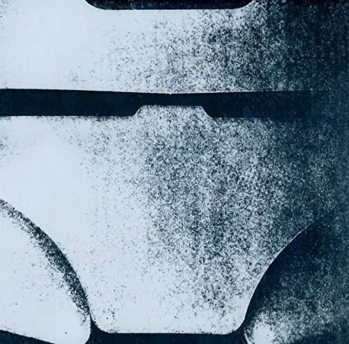 ANGST (Weiße Rapper Maske)