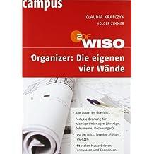 WISO: Organizer: Die eigenen vier Wände
