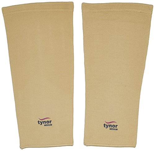 Tynor Stretchable Knee Cap for Pain Relief - Medium(Pair)