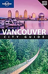 Vancouver: City Guide (City Guides)